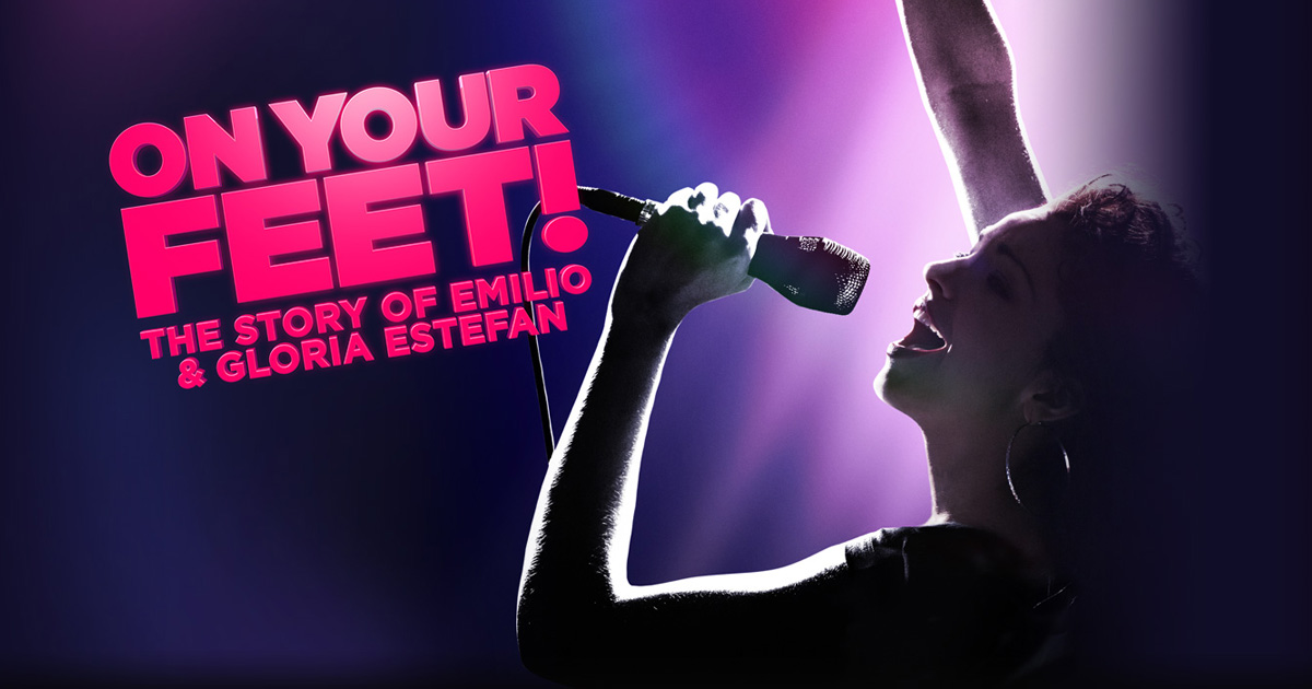 on your feet the musical the story of emilio gloria estefan